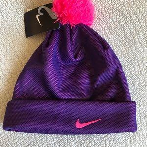 Girls Nike Beanie